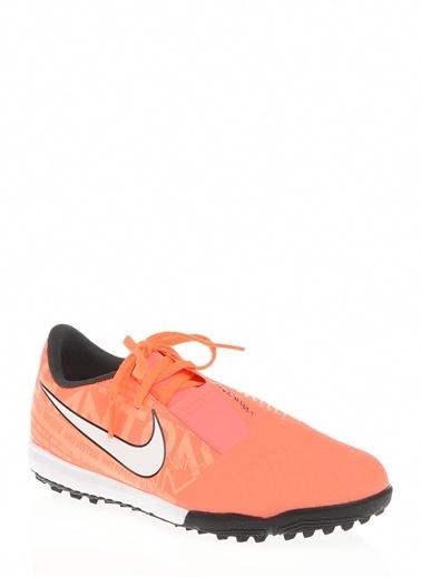 Nike Unisex Çocuk Oranj Spor Ayakkabı AO0377 - 810 JR PHANTOM VENOM ACADEMY TF Oranj